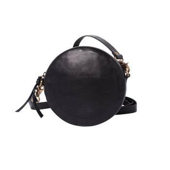 NOOSA Amsterdam ORIGINAL Shoulderbag CIRCLE black