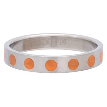 iXXXi Füllring ROUND orange - 4 mm