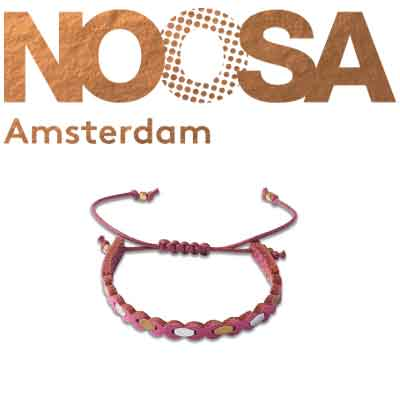NOOSA Amsterdam STYLES & STORIE