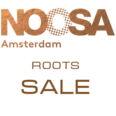 NOOSA Amsterdam ROOTS SALE