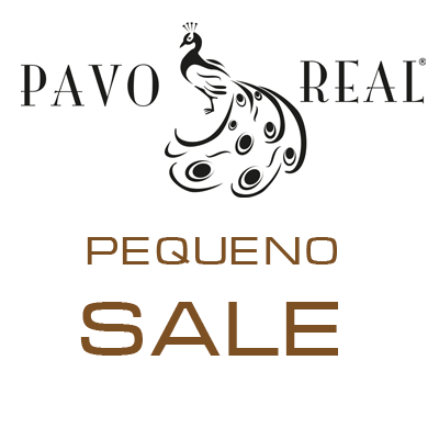 PAVO REAL PEQUENO - SALE