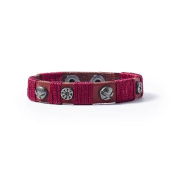 NOOSA Amsterdam Armband WARRIOR VICTORY red
