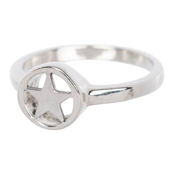 iXXXi Ring STERN silber