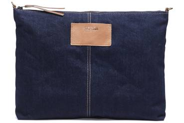NOOSA ROOTS INNENTASCHE dark denim