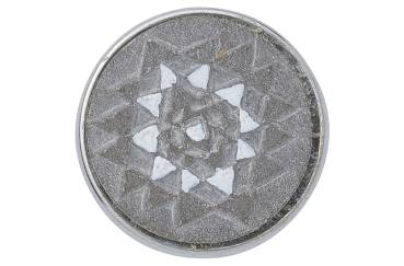 NOOSA ORIGINAL Chunk YANTRA white grey