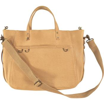 NOOSA ROOTS SHOPPER camel