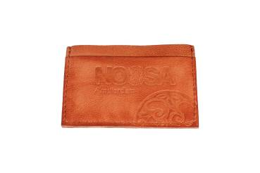 NOOSA AMSTERDAM CREDIT CARD HOLDER coral
