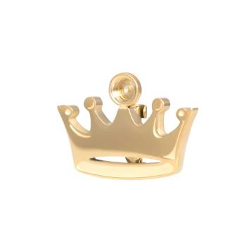 iXXXi Brosche CROWN BROOCH TOP PART gold