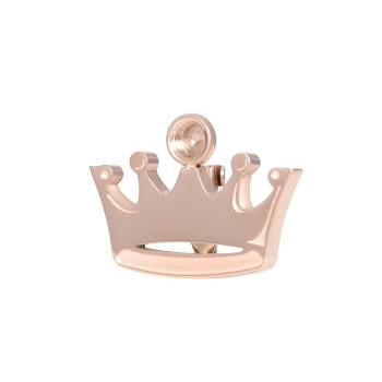 iXXXi Brosche CROWN BROOCH TOP PART rosé