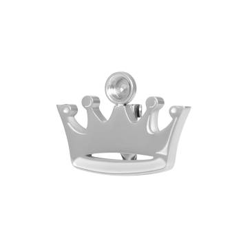 iXXXi Brosche CROWN BROOCH TOP PART silber